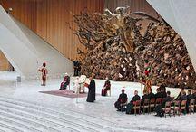Vatikan, Kirche und Glauben