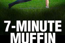 Muffin board