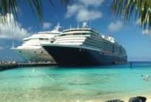 Holland America Cruise Line / Cruising the world