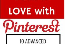 Blogging Life: Pinterest