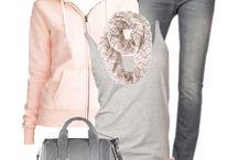 Fashion, Casual