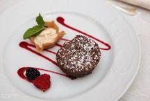 Elegant Cuisine / The Royalton Chefs prepare memorable dishes for any occasion