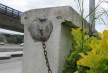 World of Urban Art : DALATA & MAGRELA  [Brazil]