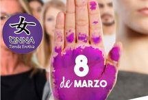 dia internacional de la mujer 8 marzo