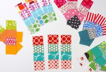 Quilting tutorials 2 / by D. Jennings
