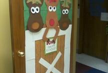 Christmas, Cultures, Customs, Elf, & Polar Express