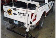 vehicle lifting jacks