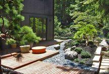 Grădini japoneze