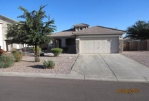 Queen Creek, AZ Real Estate