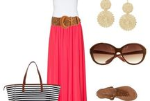 Daily outfit / Ideas para ir cada día vestida de manera actual y conjuntada