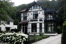 Inspiratie klassieke woonhuizen