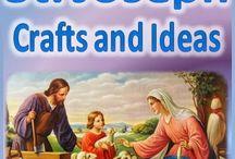 St. Joseph and Fatherhood