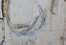 Paul Feiler / Kunst malerier av Kunstneren Paul Feiler