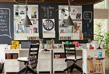 Studio Style / by Marsha Wilson