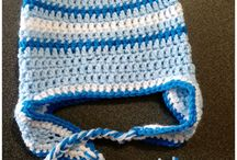 My crochet. Punto dopo punto, by stefy. / My crochet creations....
