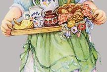 Tea / by Marie Saunders
