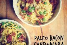 Paleo recipies