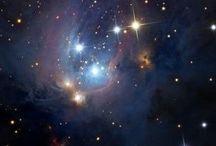 A világegyetem / Csillagok, bolygók