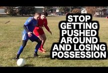 Soccer Training Videos / A collection of soccer training and instructional videos for players and coaches alike.