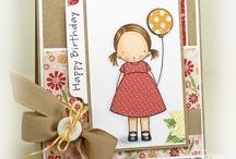 MFT Cards Ideas / by Tina Covington