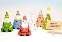 Navidad - Weihnachten