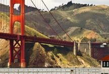 Family Fun in San Fran / Make your family vacation to beautiful San Francisco one the kids will remember for a lifetime!