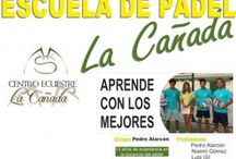 Clubes de Padel en Extremadura