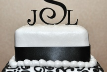 Let them eat cake / Artistic cakes
