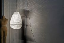 LIGHTING / Lamps and lighting for the home