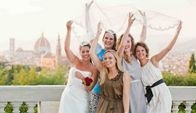 Getting Married in Italy / Help getting married in Italy, planning your perfect day with all the necessary practices.