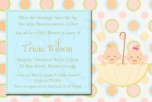 Baby shower ideas / shower