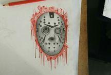 Art Ink / Tattoo & Drawing