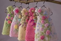 Someone Knit This For Me!