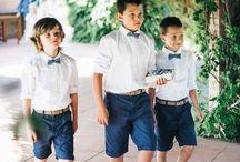 Raff kleding bruiloft