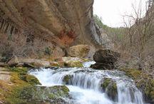 Senderos del Maestrazgo / La red de senderos de la Comarca del #Maestrazgo te lleva a lugares inimaginables.