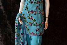 IndoPakistani Fashion