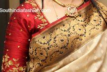 Kanchi sarees