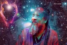I love dat hippie shit / by Sarah Voordouw