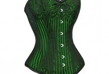 My Style: corsets