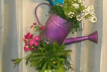 watering can ideas