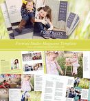 Photography {Studio Marketing Materials}