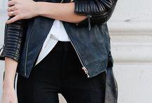 biker jas