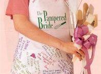 Pampered Chef - Bridal Shower