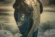Mythology / Folklore