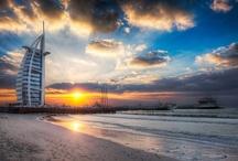 Dubai / Dubai - einfach faszinierend.....