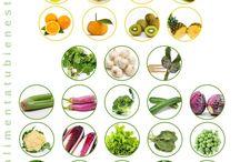 calendario frutas y verduras