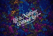 Love / Is LOVE!