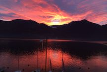 Lago d'Iseo / Paesaggi