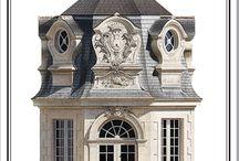architektury