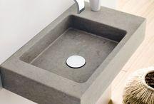 Gäste WC | Guest toilet ♡